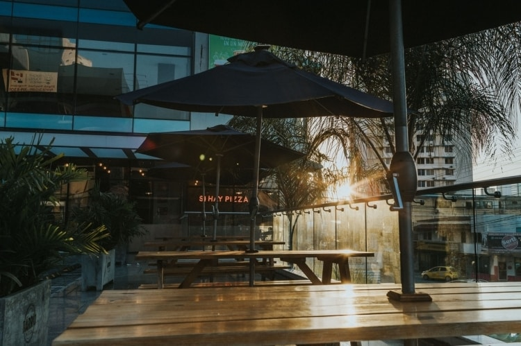 Let The Sunshine In: 5 Tips For Building Your Restaurant Patio - Plattershare - Recipes, Food Stories And Food Enthusiasts