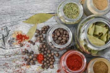 Make Your Cooking More Delicious With The Best Herbs This Season - Plattershare - Recipes, Food Stories And Food Enthusiasts