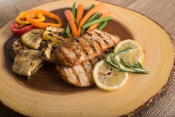 Gabriel Patterson, Winnipeg Fitness And Nutrition Expert, Shares 5 High-Protein Foods To Boost Your Weight Loss - Plattershare - Recipes, Food Stories And Food Enthusiasts