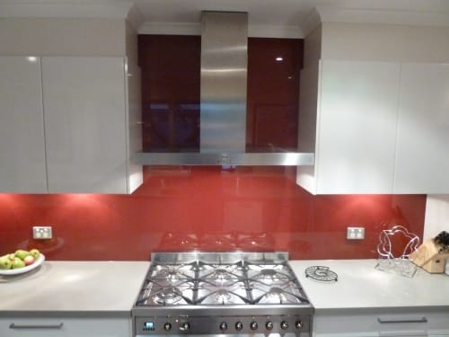 Kitchen Splashback: How To Put Your Name On It - Plattershare - Recipes, Food Stories And Food Enthusiasts