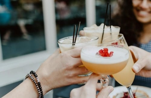 Impress Your Guests By Applying These Cocktail Preparation Hacks - Plattershare - Recipes, Food Stories And Food Enthusiasts