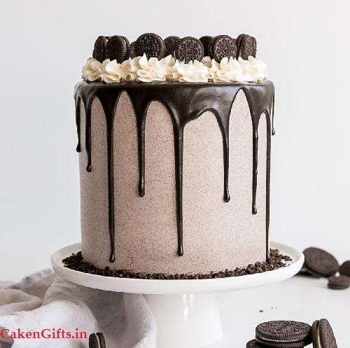 5 Tips To Make Your Cake Looks Yummy! - Plattershare - Recipes, Food Stories And Food Enthusiasts