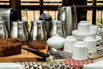 The Electric Kettles That Will Make Your Life So Much Easier - Plattershare - Recipes, Food Stories And Food Enthusiasts