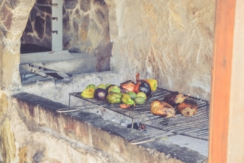 15 Best Vegetables For Grilling - Plattershare - Recipes, Food Stories And Food Enthusiasts