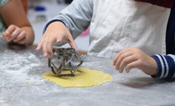 5 Easy Diy Recipes To Teach Your Child To Cook - Plattershare - Recipes, Food Stories And Food Enthusiasts