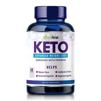 How I Reduced 18 Kg In Three Months With Keto Supplements? - Plattershare - Recipes, Food Stories And Food Enthusiasts