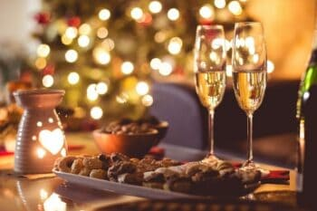 New Year'S Eve Food - What To Feed Party Guests - Plattershare - Recipes, Food Stories And Food Enthusiasts