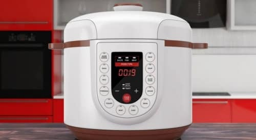 Explaining How Electric Pressure Cookers Work - Plattershare - Recipes, Food Stories And Food Enthusiasts
