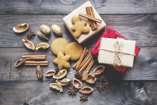 Winter Cozy Desserts - Plattershare - Recipes, Food Stories And Food Enthusiasts