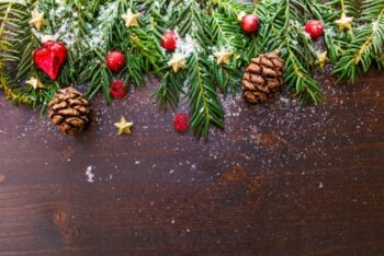 Christmas Dinner Activities For The Whole Family - Plattershare - Recipes, Food Stories And Food Enthusiasts