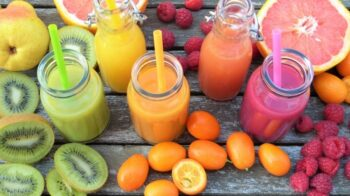 Healthy Smoothie Recipes Almond Milk - Plattershare - Recipes, Food Stories And Food Enthusiasts