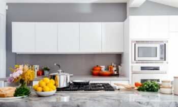 My Kitchen Advisor Has Found Out How To Make Your Kitchen More Eco-Friendly - Plattershare - Recipes, Food Stories And Food Enthusiasts