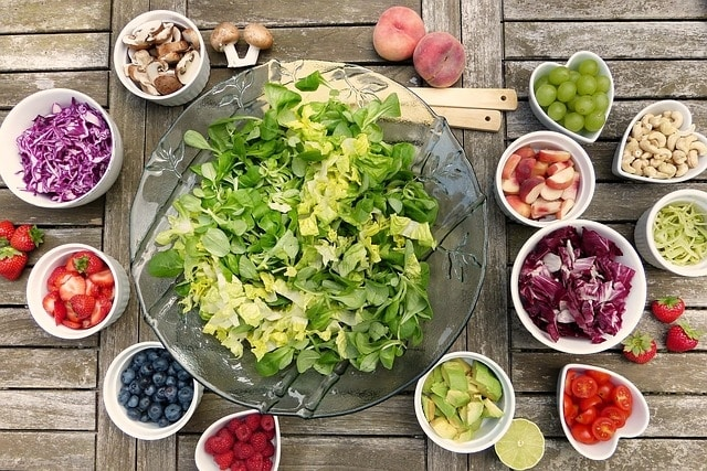 Foods That Help Reducing Belly Fat - Plattershare - Recipes, Food Stories And Food Enthusiasts