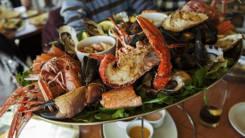 Why Eating Crab Is Beneficial To You - Plattershare - Recipes, Food Stories And Food Enthusiasts