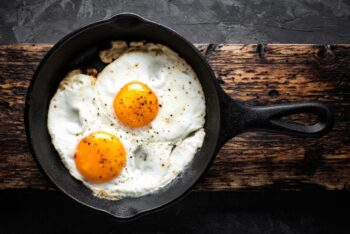 Great Mornings: What To Eat During Breakfast To Keep You Energized The Whole Day - Plattershare - Recipes, Food Stories And Food Enthusiasts