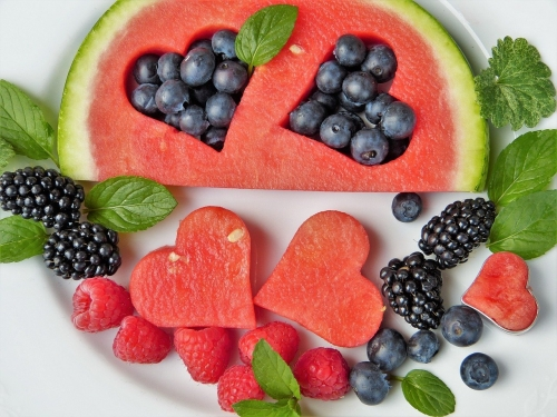 5 Super Foods For Indian Kids This Summer - Plattershare - Recipes, Food Stories And Food Enthusiasts