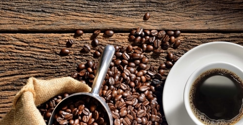 The Astonishing Health Benefits Of Coffee Roasting 101 - Plattershare - Recipes, Food Stories And Food Enthusiasts