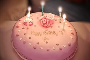 How To Choose A Cake For Your Birthday - Plattershare - Recipes, Food Stories And Food Enthusiasts