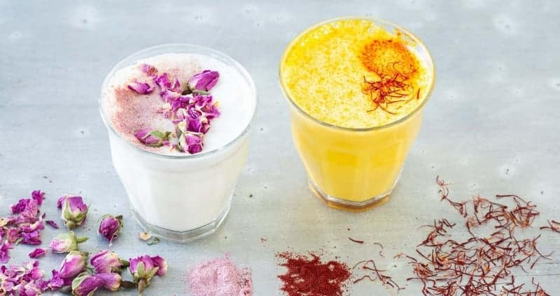 Amazing Health Benefits Of Saffron Strands - Plattershare - Recipes, Food Stories And Food Enthusiasts