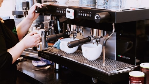 Searching For The Best Coffee Machines And Coffee Beans? Convergent Coffee Helps Out - Plattershare - Recipes, Food Stories And Food Enthusiasts