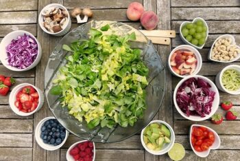 Make Delicious Healthy Salads In An Instant - Plattershare - Recipes, Food Stories And Food Enthusiasts