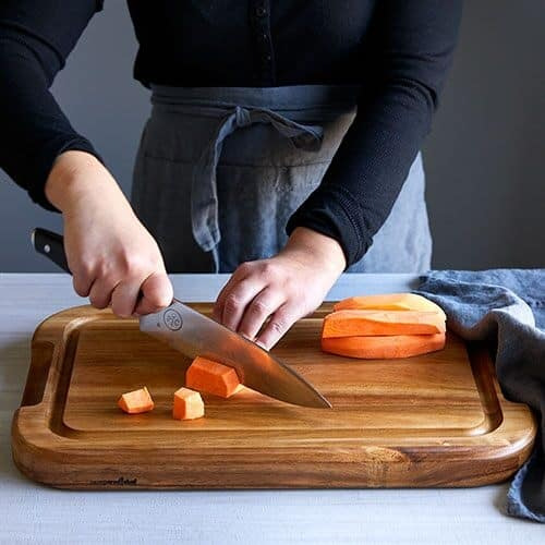 Wooden Cutting Board – Advantages And Disadvantages - Plattershare - Recipes, Food Stories And Food Enthusiasts