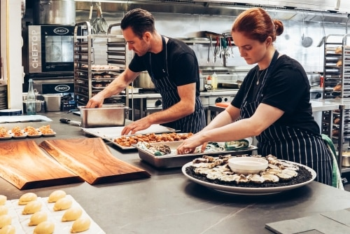 7 Tips For Running Your Very Own Catering Company - Plattershare - Recipes, Food Stories And Food Enthusiasts