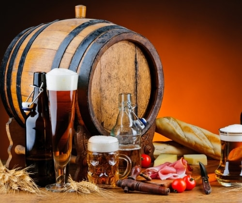 Best Beer And Food Combinations - Plattershare - Recipes, Food Stories And Food Enthusiasts