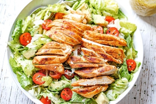 How Long Does Chicken Salad With Mayo Last In The Fridge? - Plattershare - Recipes, Food Stories And Food Enthusiasts