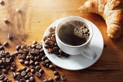 The Best Ways To Enjoy A Cup Of Coffee - Plattershare - Recipes, Food Stories And Food Enthusiasts