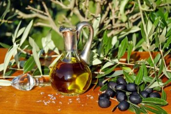 Why Is The Mediterranean Diet Good For You? - Plattershare - Recipes, Food Stories And Food Enthusiasts