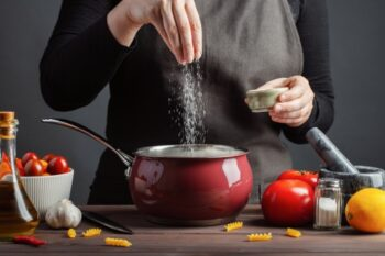 4 Best Reasons To Add Salt To Meals (In Moderation Of Course) - Plattershare - Recipes, Food Stories And Food Enthusiasts