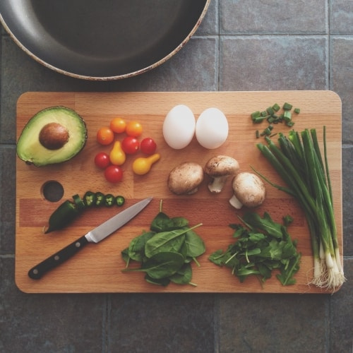 Fitness Coach Christopher Lee, Of Buffalo, New York Gives Easy Cooking Hacks For Better Nutrition - Plattershare - Recipes, Food Stories And Food Enthusiasts