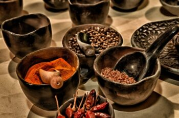 Essential Seasoning Choices That Every Kitchen Must Have - Plattershare - Recipes, Food Stories And Food Enthusiasts
