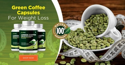Simply Replacing A Cup Of Coffee Helped Me Lose Excess Weight - Plattershare - Recipes, Food Stories And Food Enthusiasts