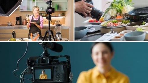 How To Shoot Awesome Food Videos - Plattershare - Recipes, Food Stories And Food Enthusiasts