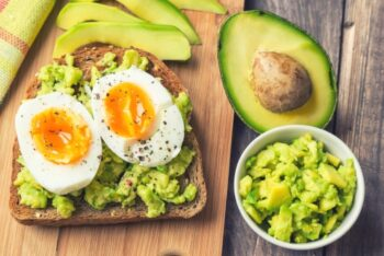 5 Types Of Power Foods You Can Add To Your Breakfast - Plattershare - Recipes, Food Stories And Food Enthusiasts