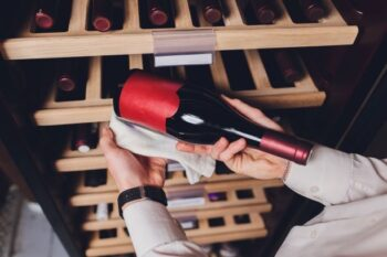 How Do You Make A Cheap Wine Cellar At Home? - Plattershare - Recipes, Food Stories And Food Enthusiasts