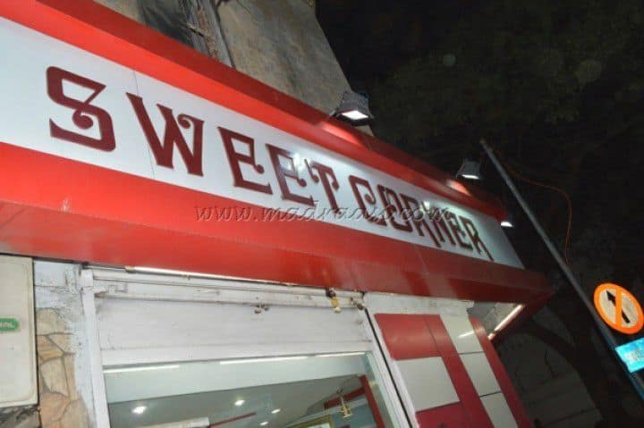 """Sweet Corner, Chennai €"""" Review - Plattershare - Recipes, Food Stories And Food Enthusiasts"""