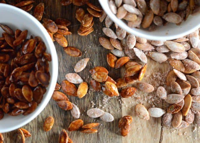 5 Seeds Which Have Made A Comeback - Plattershare - Recipes, Food Stories And Food Enthusiasts