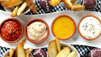 5 Easy Sauces You Should Master For Party - Plattershare - Recipes, Food Stories And Food Enthusiasts