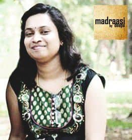 Madraasi - A Tamilian Tale - Plattershare - Recipes, Food Stories And Food Enthusiasts
