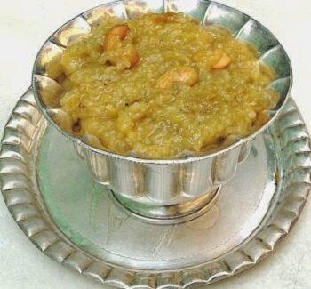 Akkaravadisal (A Traditional Dessert Of Tamilnadu) - Plattershare - Recipes, Food Stories And Food Enthusiasts