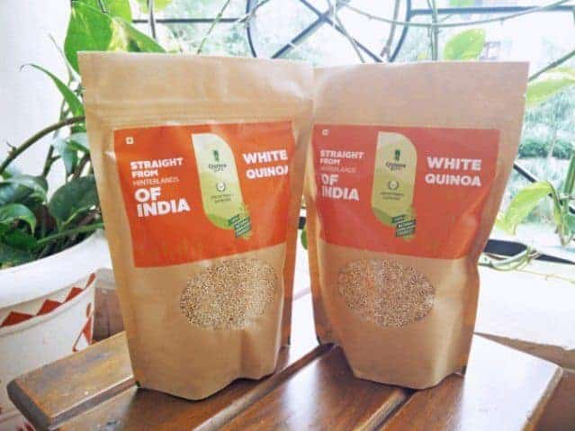 Quinoa - The World'S Healthiest Food By Quinoa Guru - Plattershare - Recipes, Food Stories And Food Enthusiasts
