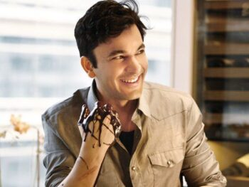 Your Passion Takes You Places. Story Of Vikas Khanna - Plattershare - Recipes, Food Stories And Food Enthusiasts