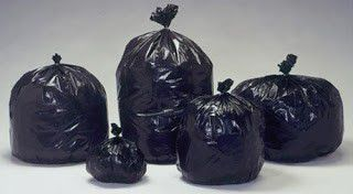 I Am A Garbage Bag - Support Swach Bharat Abhiyaan - Plattershare - Recipes, Food Stories And Food Enthusiasts
