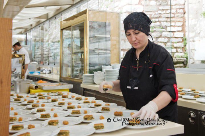 My Culinary Journey To Istanbul - Plattershare - Recipes, Food Stories And Food Enthusiasts