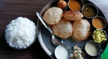 Weekend Lunch Exploration - Vasudev Adiga'S !! - Plattershare - Recipes, Food Stories And Food Enthusiasts