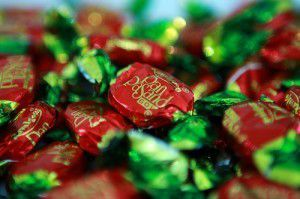 Toffee And Candy Which You Loved As Kids - Plattershare - Recipes, Food Stories And Food Enthusiasts