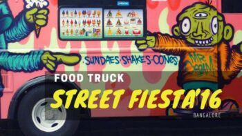 The Big Bangalore Food Truck Invasion - Plattershare - Recipes, Food Stories And Food Enthusiasts